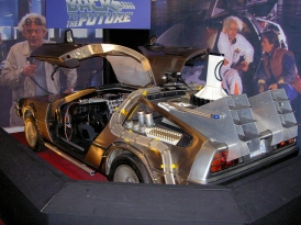Back to the Future, 1.21 Gigawatts, and why your home's air conditioner struggles to keep up