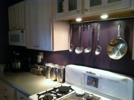 Under Cabinet Lights To Led