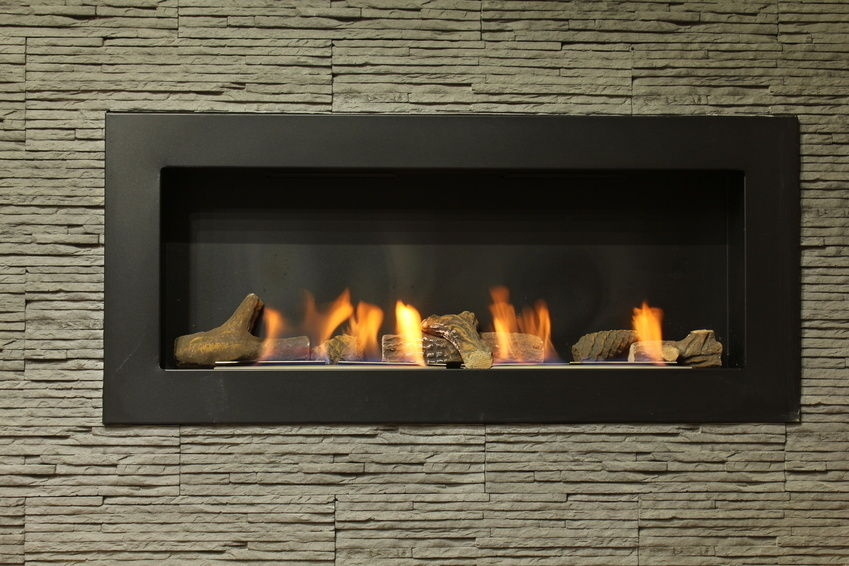 can ventless fireplaces make too much carbon dioxide energy smart home performance