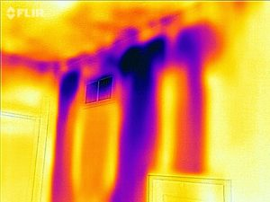 Air Sealing Energy Smart Home Performance