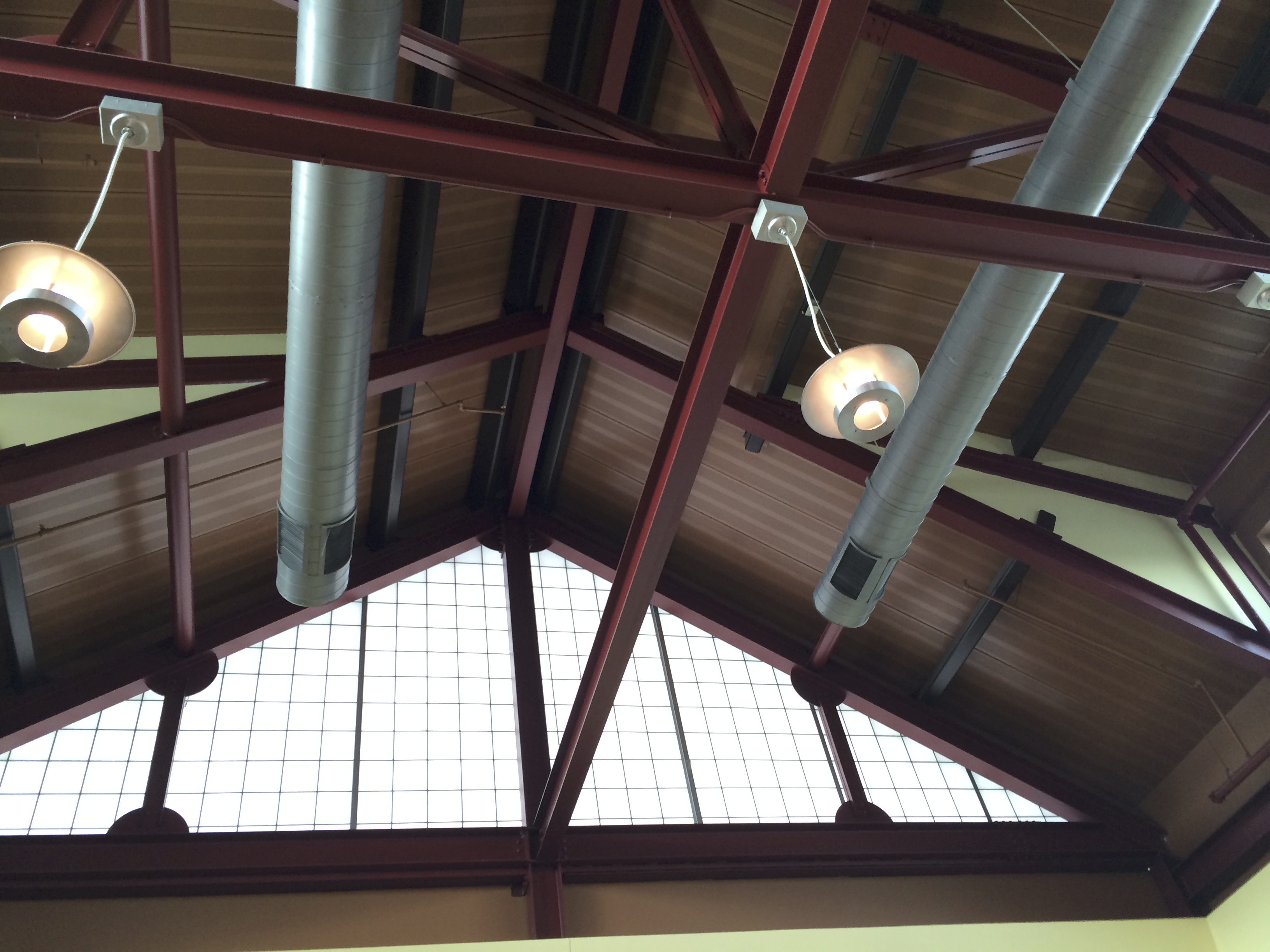 Vaulted ceiling vs flat cost for How to build a cathedral ceiling
